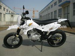 Qingqi GS200 engine dirt bike