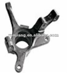 Auto Parts Steering Knuckle For Daewoo MATIZ/chevrolet spark(ABS) OEM NO:L96380654 R96380655