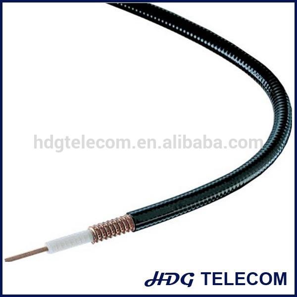 "1/2 "" s Cable de alimentación ( FSJ4-50B HELIAX superflexible espuma coaxial Cable )"