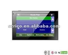 gps sim card tracker with bluetooth,av-in,FM