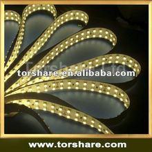 Super Bright LED two rolls strip IP55 SMD3528 240 leds/m 8mm width