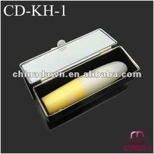 Promotional Metal Blank Lipstick Case CD-KH-1
