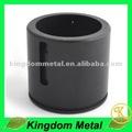 de aluminio de precisión de tuberías