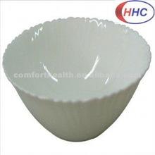 "opal glass salad bowl(LHDW)(Spe.:9.5"",8.5"",7.5"",6.5"",5.5"")"