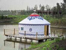 Yurt Tent, Ger