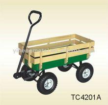 Children Wooden Cart TC4201A