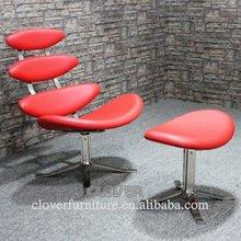 corona silla con ottaoman