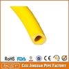 "High Quality Fiber Reinforced 3/8"" Soft PVC LPG Yellow Flexible Gas Hose, PVC Gas Hose, Flexible PVC LPG Gas Hose"