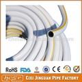 """La fuente del fabricante blanco propano Gas 3/8 """" 5/16 """" Flexible LPG manguera de PVC manguera de Gas pipe, Flexible Natural de la manguera de Gas"""