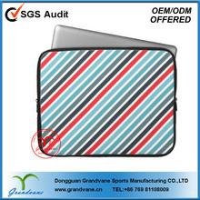 Custom neoprene laptop sleeve wholesale