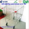 (DK-CT6) heavy duty trolley loading trolley loading trolley