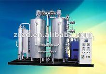 Nitrogen Purification Device