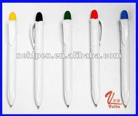 plastic ballpoint pen,ink pens free sample