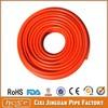 """Manufacturer Supply 3/8"""" Orange PVC LPG Hose, PVC LPG Gas Hose,Natural Gas Flexible Hose"""