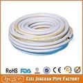 Meilleure qualité de russie accueil cuire haute pression Flexible 10 x 16 mm blanc gpl gaz tuyau, Raccord de tuyau de gaz de four, Bouteille de gaz tuyau