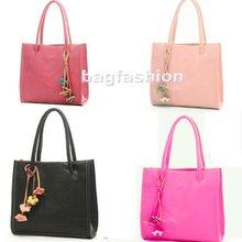 PU Leather Shoulder bag shopping Lady Bag
