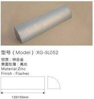 aluminum short sofa leg