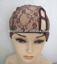 2012 Hottest sale wholesale adjustable u part wig cap