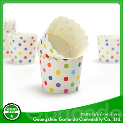 wind mill printing cup cake maker D.90xH.30mm