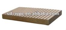 2012 wpc/ wood plastic composite-(waterproof)