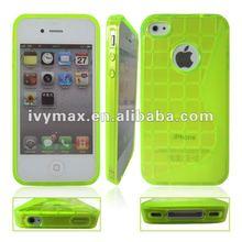 Cheap TPU Gel Case For iphone 4 4s
