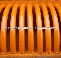High Quality mini concrete pump pipe hot sell cangzhou