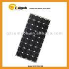 Monocrytalline solar module 90 watt PV solar panel