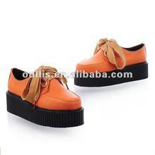 platform shoes women 2011 shoes order made shoes woman flats GPA29
