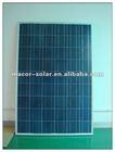 MS-Poly-190W 190W Solar Panel Kit Home