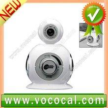 3 in 1 HD Webcam USB 2.0 PC Camera Driver Free