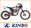 air cooled Zongshen engine 250cc dirt bike