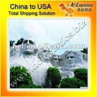 logistics agency Shanghai to Hawaii