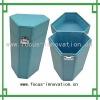 Chinese factory custom PU Leather Wine Box, Wine Bag, Wine Carrier chinese pu wine box