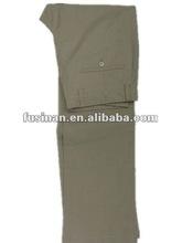 2012 men's new style cotton long pant