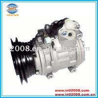 A/C Compressor 10pa15c for Mitsubishi Pajero 2.5 TD 3.0/Toyota Land Cruiser/4 Runner 3.0 90-00 MR149363 88320-35300 88320-34010