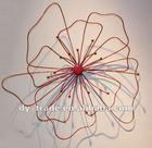 Steel Wire Flower