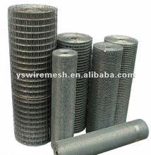 Galvanized welded mesh/welded wire mesh panel/welded mesh prices