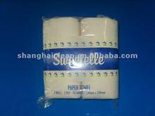 Mejor calidad Jumbo rollo de papel higiénico