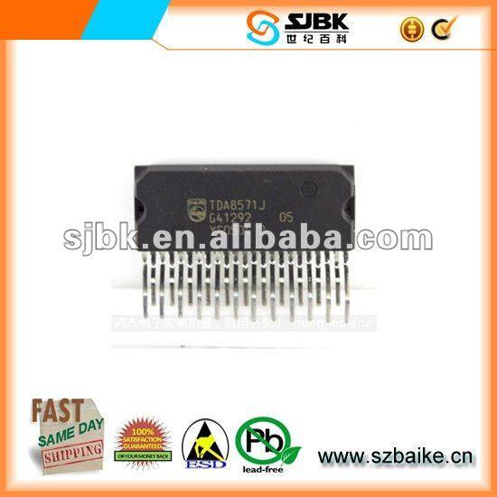 звуковой IC TDA8571J