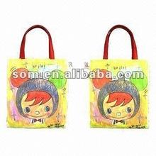 2013 Popular Cotton Shopping Bag Manufacturer
