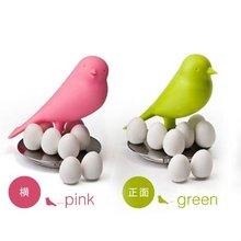 Sparrow Egg 3D fridge magnet