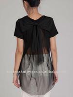 YIGELILA Women Fashion Streetwear t-shirt T-shirt 725
