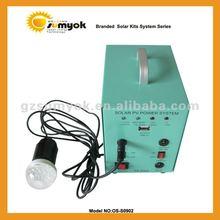 Small power solar kit 5 watt