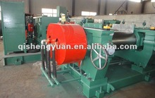 2012 Hot Sales CE Certificate XK-250 ZQ Reducer-Rubber Machine Two Rolls type Mixing Mills in china