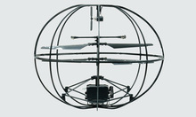 3.5ch R/C FLYING BALL WITH CAMERA AND LIGHTS/GREAT SELL PRODUCTS