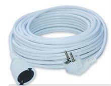 European type extension cord