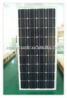 MS-Mono-100W 100W Solar Photovoltaic Module