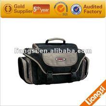Deluxe Soft Padded Medium Bag For Digital SLR Camera Lens & Video accessories Case