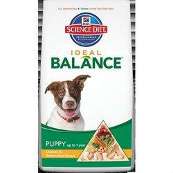Hill's SD Ideal Balance Puppy Chicken & Brown Rice Dinner