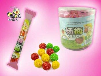 Hot Selling Rainbow Jelly Ball